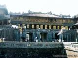 Eingang-zur-Zitadelle-Hue