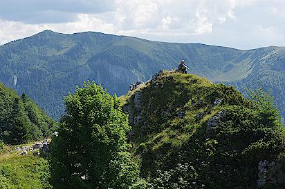 Biogradska-Gora-Nationalpark