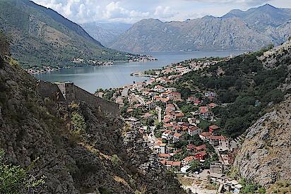 Bucht-von-Kotor