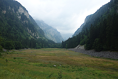 Durmitor-Nationalpark