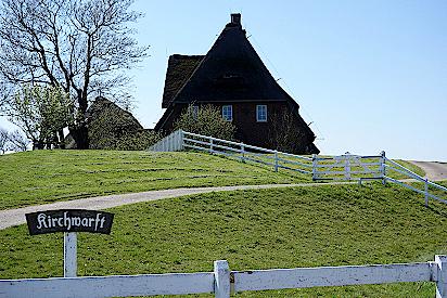 Kirchwarft