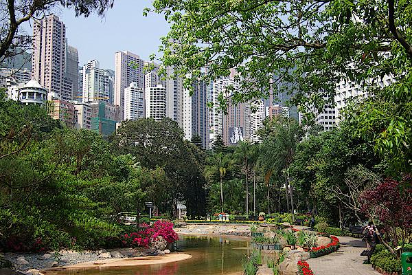 Hongkong-Park