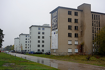 KdF-Bad in Prora