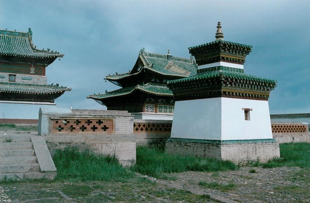 Kloster-Erdene-Zuu
