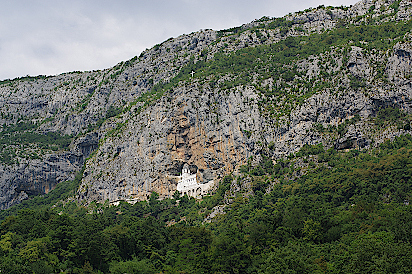 Kloster-Ostrog