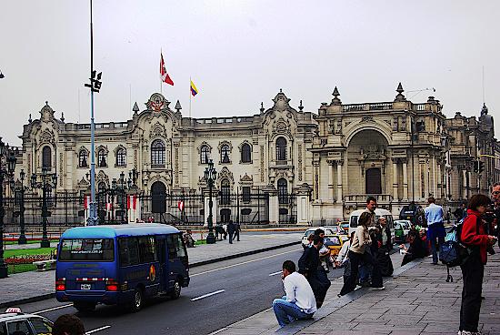 Lima-Plaza-Mayor