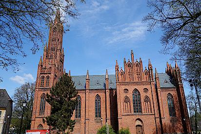Orgelmuseum in Malchow