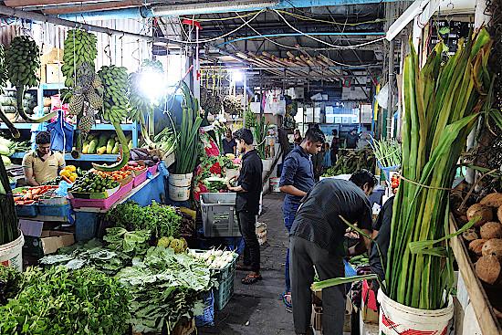 Male-Markt