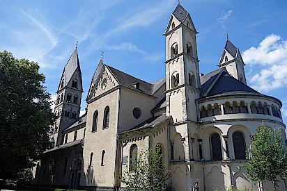 Sankt Kastor
