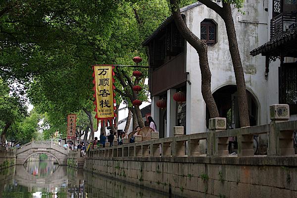 Tongli-bei-Shanghai