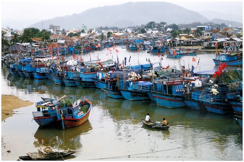 Fischer-in-Na-Thrang-Vietnam