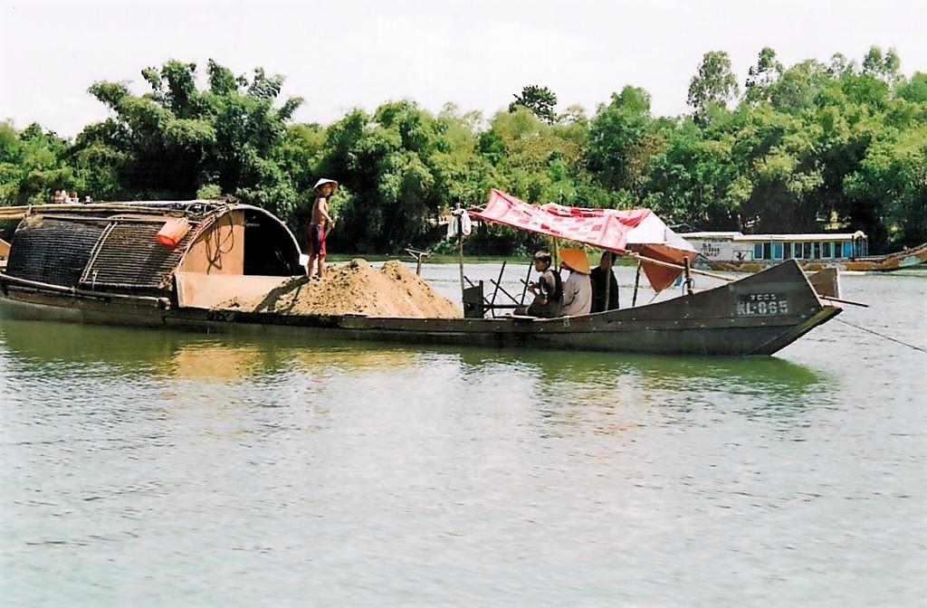 Vietnam-Parfuemfluss