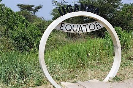 Aequator-Uganda