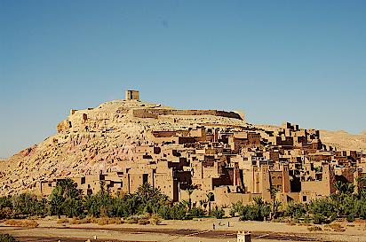 Aid-Ben-Haddou-Marokko