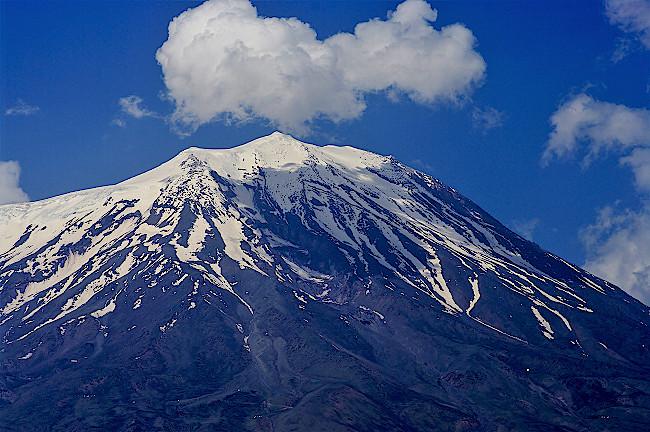 Berg-Ararat