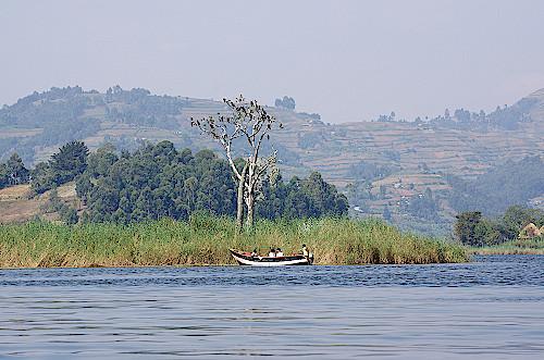 Bunyonyi-See-Uganda