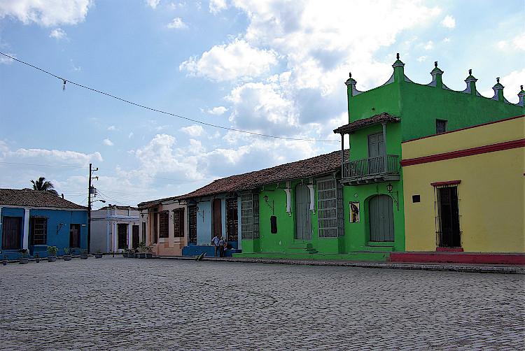 Camagey-Kuba