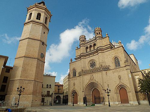 Kathedrale-von-Castello