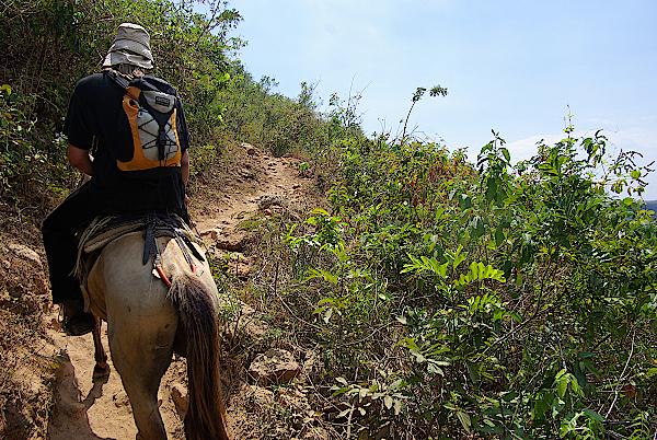 Escambray-Gebirge-Kuba