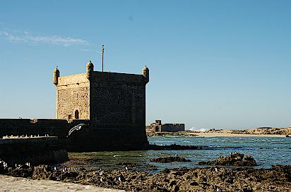 Essaouira-Festung-Marokko
