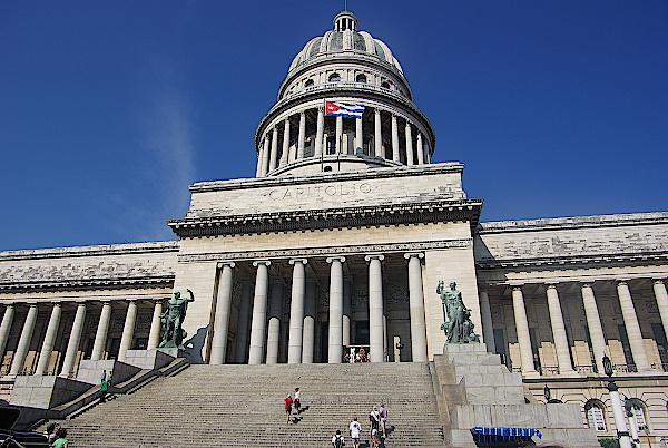 Havanna-Capitol