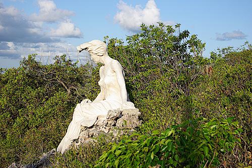 Kuba-Hexeninsel