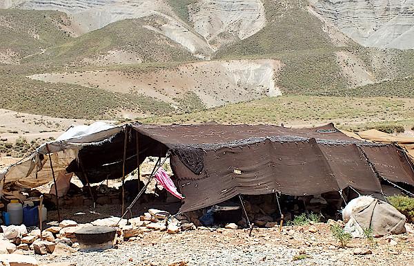 Iran-Nomaden