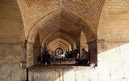 Iran-Isfahan