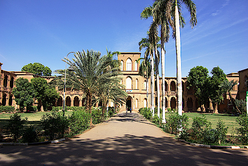 Khartoum-Universitaet