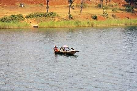 Kivu-See