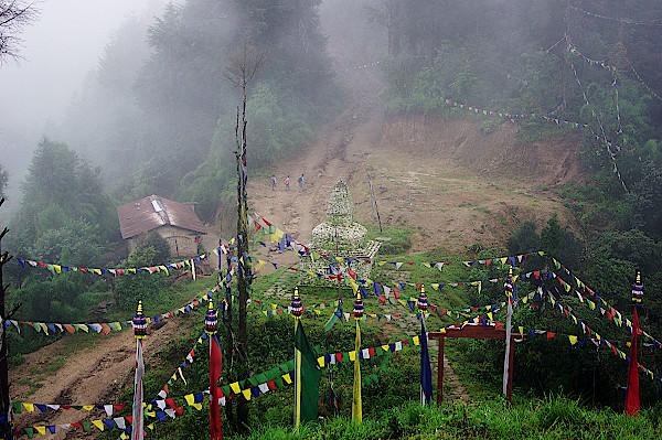 Helambu-Trekking