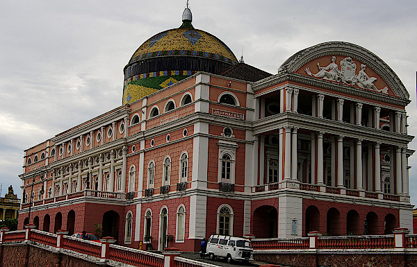 Manaus-Oper
