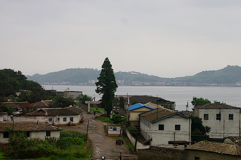Nordkorea-Kumgang-Gebirge