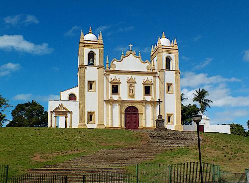 Brasilien-Olinda