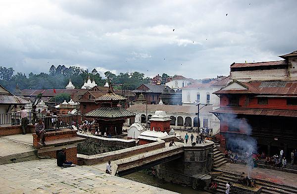 Pashupatinat-Nepal