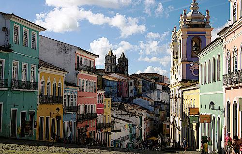 Salvador-de-Bahia