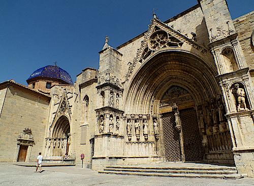 Kirche-Santa-Maria --Morello