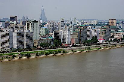 Pjoengjang-Nordkorea