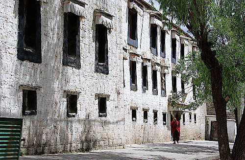 Sera-Kloster