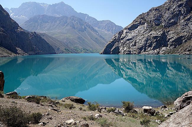 Sieben-Seen-Fangebirge
