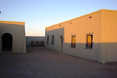 Soleb-Nubien