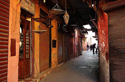 Marrakesch-Souk