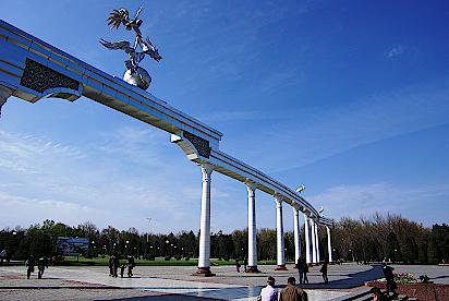Taschkent-Usbekistan