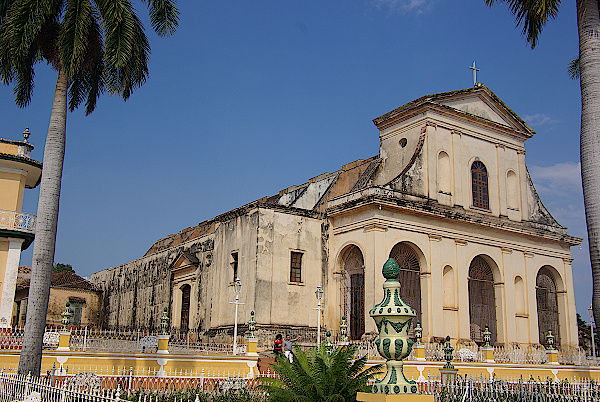 Trinidad-Kuba