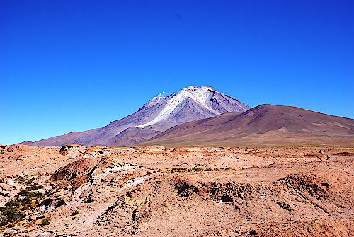 Vulkan-Ollague