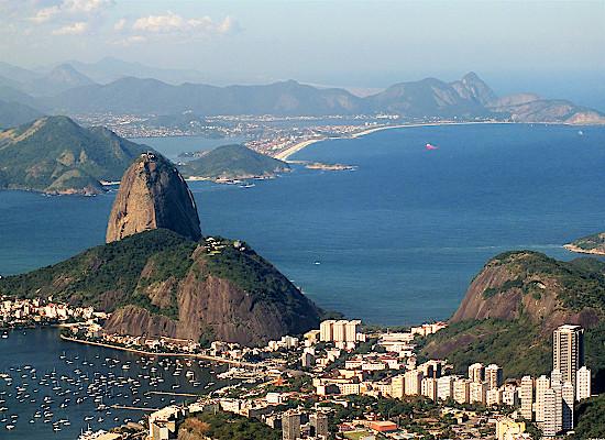 Zuckerhut-Rio-de-Janeiro