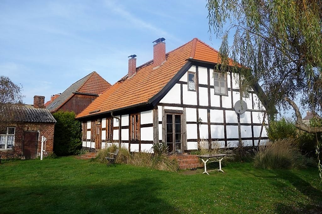 Altwarp-Mecklenburg-Vorpommern