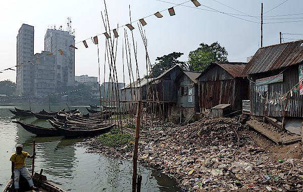 Bangladesch-Dhaka