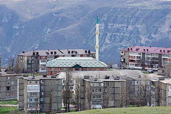 Dagestan-Dubki