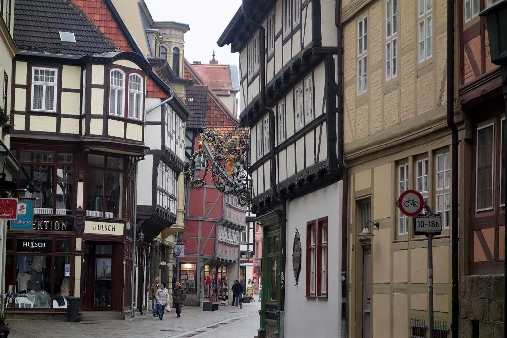 Fachwerk-in-Quedlinburg-in-Sachsen-Anhalt